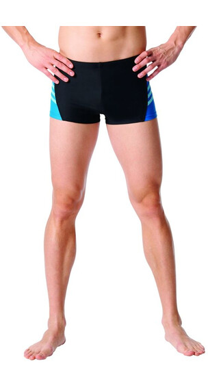 adidas Inspiration Boxer Men black/unity blue f16/tech steel f16